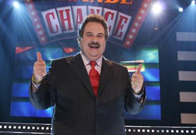 Gilberto Barros é vítima de novo golpe de estelionatário - Reprodução/site oficial