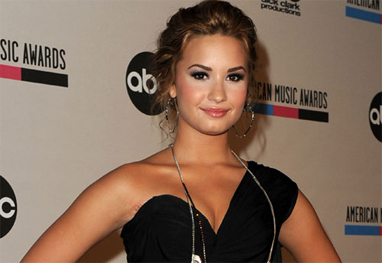 Demi Lovato diz que sua casa é mal assombrada - Getty Images