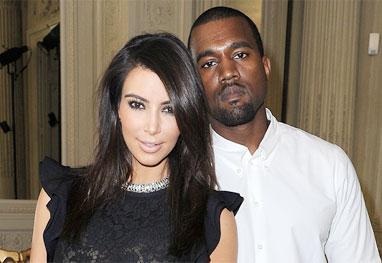 Mansão de Kim Kardashian e Kanye West terá privadas de ouro - Getty Images