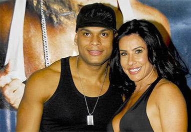 Se vencer A Fazenda, Scheila Carvalho terá que dividir prêmio com Tony Salles - Ag.News