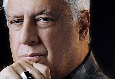 Antonio Fagundes sobre morte de Cesar: \