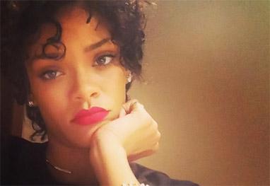 Rihanna é processada por funerária que contratou para enterrar a avó  - Reprodução