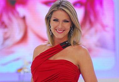 Ana Hickmann pode estar grávida de seu primeiro filho - Divulgação/Rede Record