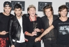 Lady Gaga apoia One Direction após vaias no MTV VMA  -