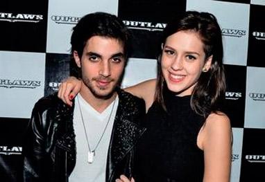 Assessoria não comenta fim de namoro de Fiuk e Sophia Abrahão - Ag News