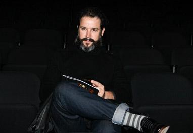 Murilo Benício prestigia Mostra de Teatro organizada pela namorada Débora Falabella - Manuela Scarpa e Marcos Ribas / Rio News