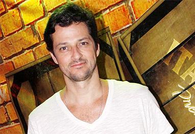 Marcelo Serrado tem a carteira de habilitação apreendida em blitz - Ag.News