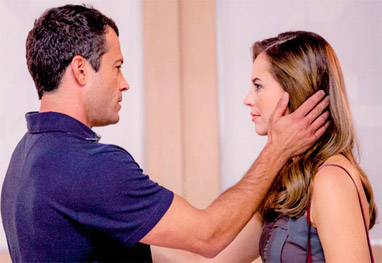 Amor à Vida: Paloma e Bruno se casam - Amor à Vida / TV Globo
