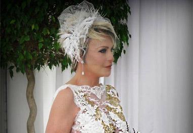 Após casar várias vezes, Ana Maria Braga se veste de noiva de novo