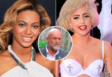 Ex-guarda-costas de Beyoncé e Lady Gaga invade casa e é morto