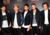 One Direction anuncia nome de seu novo álbum: Midnight Memories -