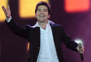 Daniel comemora 45 anos de idade e planeja retorno às novelas - Ag.News