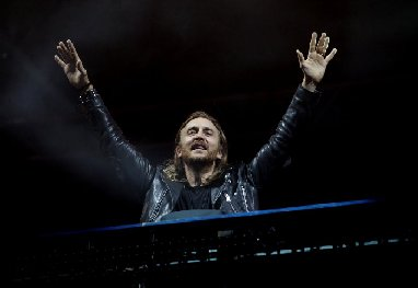 Rock in Rio 2013: David Guetta agita público do festival - Claudio Andrade/ Foto Rio News