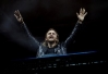 Rock in Rio 2013: David Guetta agita público do festival -