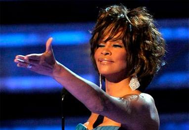 Policial que mexeu no corpo de Whitney Houston é denunciado e demitido - Getty Images