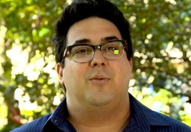André Marques deixa o Vídeo Show após 13 anos - Reprodução/TV Globo