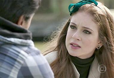 Amor à Vida: Testamento de Nicole é contestado - Amor à Vida/TV Globo