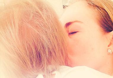 Filha de Angélica e Luciano Huck faz 1 ano nesta quarta - Reprodução Instagram