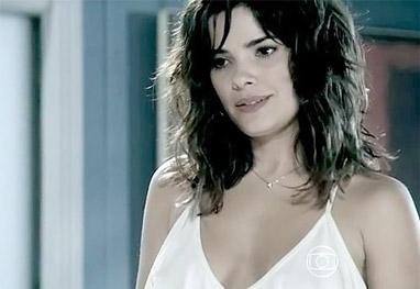 Amor à Vida: Aline compra mansão com grana que César devia do hospital - Amor à Vida/TV Globo
