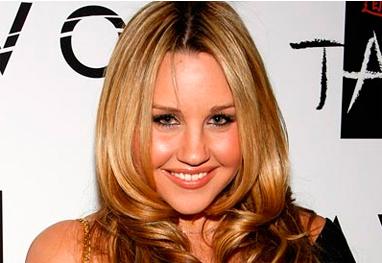 Amanda Bynes não apresenta melhora, mesmo com internação - Getty Images