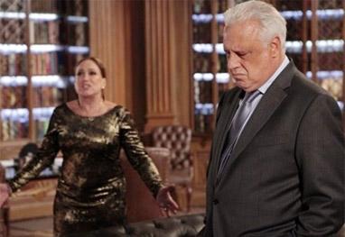 Amor à Vida: Pilar fica sabendo que Jonathan é filho de César - Amor à Vida / TV Globo
