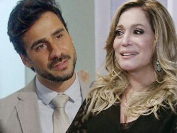 Amor à Vida: Jacques casa com Pilar e deixa a coroa na miséria - Amor à Vida/TV Globo