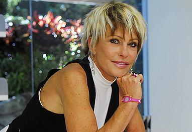 Ana Maria Braga e TV Globo são condenados a indenizar juíza -
