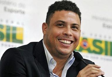 Ronaldo se irrita com ofensa aos filhos e desabafa: \