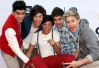 One Direction lidera lista de britânicos mais ricos -