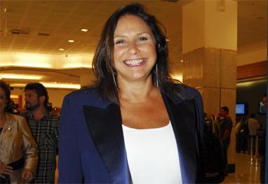 Fafá de Belém diz que The Voice não impulsiona carreiras musicais - Ag News