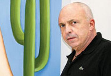 Gustavo Rosa está internado em coma induzido, em São Paulo - Divulgação
