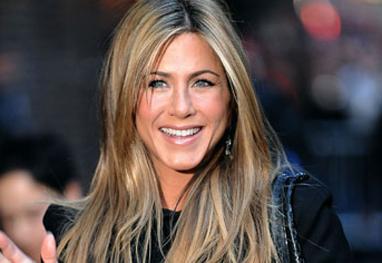 Alisamento brasileiro acabou com o cabelo de Jennifer Aniston - Getty Images