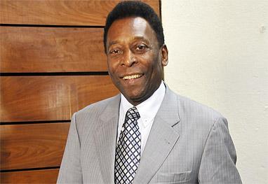Justiça faz Pelé pagar pensão para netos, diz jornal - Ag.News