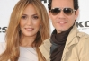 Jennifer Lopez e Marc Anthony decidem juntos os presentes do Papai Noel -