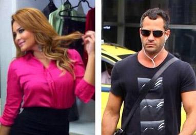 Site usa fotos de Geisy Arruda e Malvino Salvador em anúncios de sexo - Reprodução