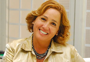 Claudia Jimenez deixa CTI de hospital no Rio -