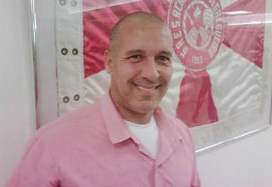 Morre o vice-presidente do Salgueiro, após levar dois tiros - Reprodução