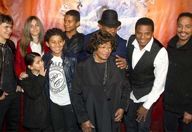 Tribunal recusa novo processo da família de Michael Jackson contra a AEG Live - Getty Images