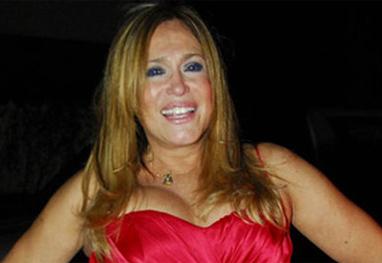 Susana Vieira diz que já sofreu preconceito por namorar homens jovens - Ag News