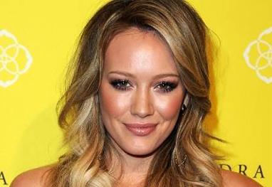 Hilary Duff terminou casamento aconselhada por uma vidente - Getty Images