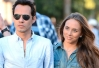Marc Anthony termina namoro com Chloe Green -