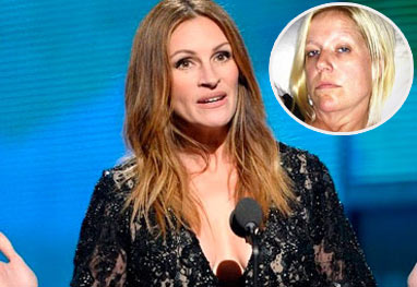 Irmã de Julia Roberts é encontrada morta - Getty Images/Twitter