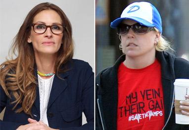 Irmã suicida de Julia Roberts deixa carta culpando a atriz por sua morte - Getty Images