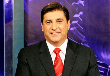 Carlos Nascimento passará por nova cirurgia para tratar câncer - Divulgação/SBT