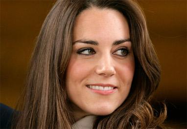 Kate Middleton vai usar grife predileta da princesa Diana  - Getty Images