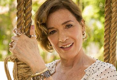 Natália do Vale vive drama de novela na vida real  - Divulgação/TV Globo/João Cotta