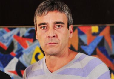 Alexandre Borges vai apresentar o tapete vermelho do Oscar - Divulgação/TV Globo