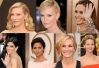 Acertando no modelo: As mais belas do Oscar 2014 -