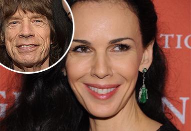 Namorada de Mick Jagger é encontrada enforcada em seu apartamento - Getty Images