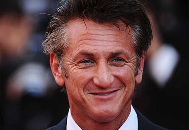 """Sean Penn instala sistema """"à prova de criança"""" em sua casa  - Getty Images"""